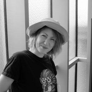 Elisabeth Coulon-Lafleur